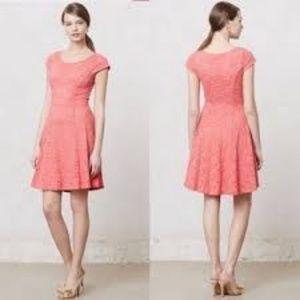 Maeve Dayflower Dress | Dusty Rose | Medium